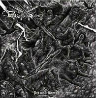 Totenburg - Art Und Kampf (LP, uusi)