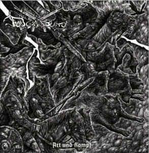 Totenburg - Art Und Kampf (LP, new)