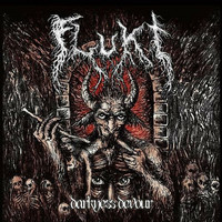 Flukt - Darkness Devour (CD, new)
