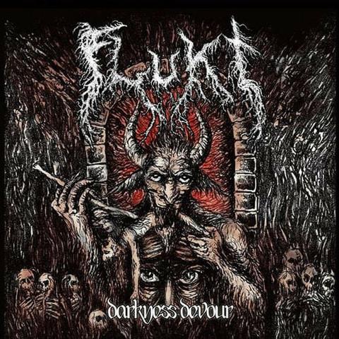 Flukt - Darkness Devour (CD, new)
