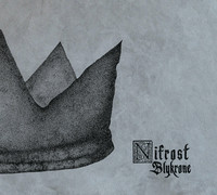 Nifrost ‎– Blykrone (CD, new)