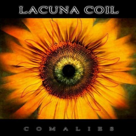 Lacuna Coil - Comalies (2CD, used)