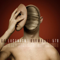 Lacuna Coil - karmacode (CD, used)