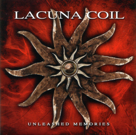 Lacuna Coil - Unleashed Memories (CD, used)