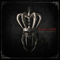 Lacuna Coil - Broken Crown Halo (CD, used)