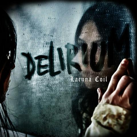 Lacuna Coil - Delirium (CD, used)