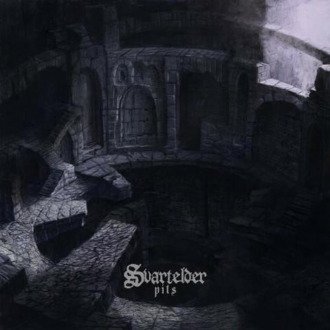 Svartelder - Pits (CD, new)