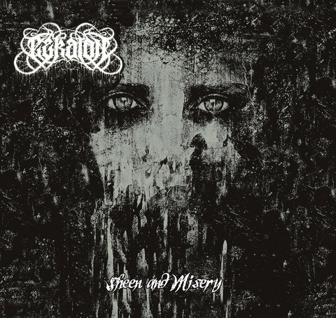 Ezkaton - Sheen and Misery (CD, new)