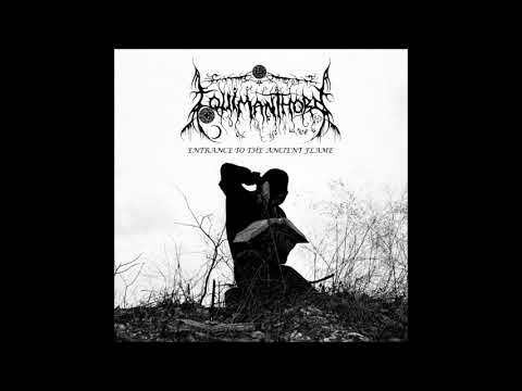 Equimanthorn - Entrance To The Ancient Flame (CD, uusi)