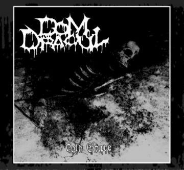 Dom Dracul - Cold Grave (CD, new)