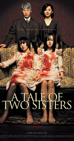 A Tale of Two Sisters (used)