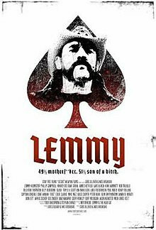Lemmy - 49% Motherf**ker, 51% Son Of A Bitch (2DVD, used)