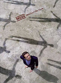 Muse - Absolution Tour (DVD, used)