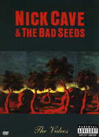 Nick Cave & The Bad Seeds - The Videos (DVD, käytetty)