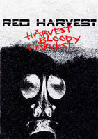 Red Harvest - Harvest Bloody Harvest (DVD, used)