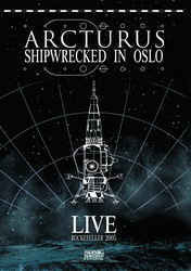 Arcturus - Shipwrecked In Oslo (DVD, used)