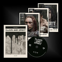 Blood and Spirit – Documentary Trilogy (DVD, käytetty)