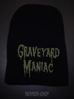 Graveyard Maniac pipo