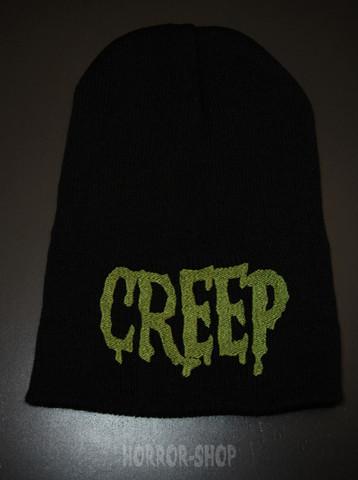Creep beanie