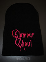 Glamour Ghoul beanie