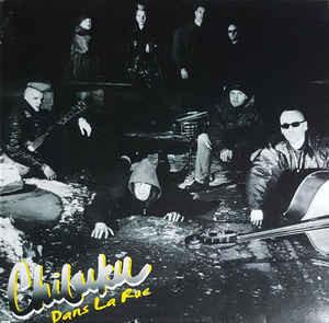 Chibuku - Dans La Rue (LP, new)