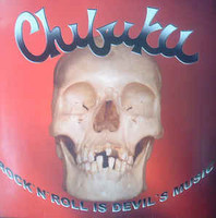 Chibuku - Rock'n'Roll Is Devil's Music (LP, uusi)