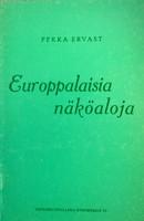 Europpalaisia näköaloja (käytetty)