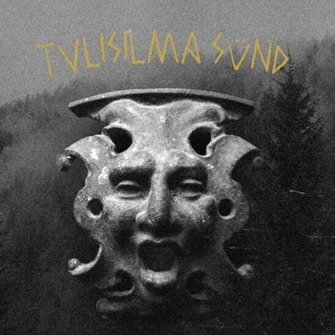 LOITS - Tulisulma Sünid (CD, new)