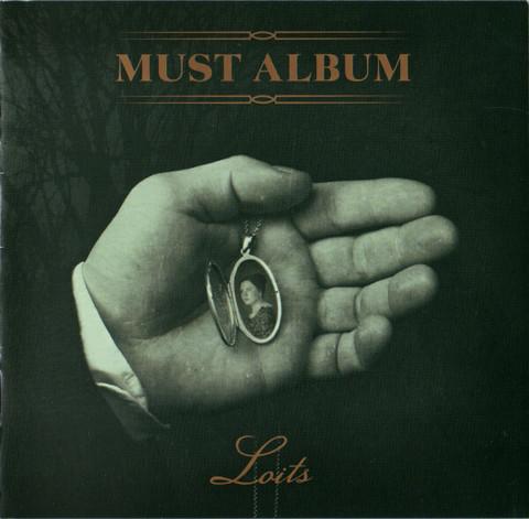 Loits - Must Album (CD, new)