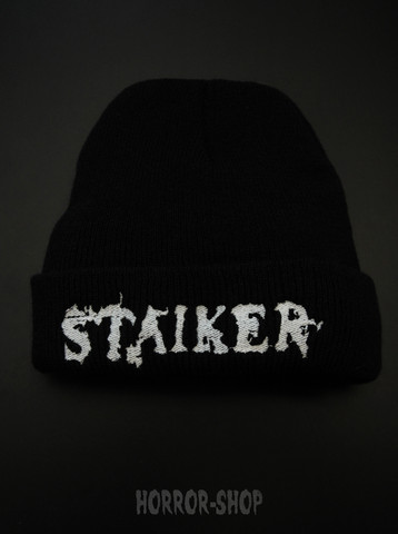 Stalker -watch cap