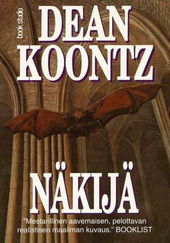 Näkijä (used)