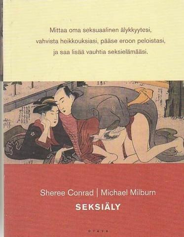Seksiäly (used)