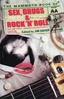 the mammoth book sex drugs and rock n roll (Used)