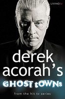 Derek Acorah's Ghost Towns (used)