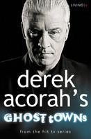 Derek Acorah's Ghost Towns (käytetty)