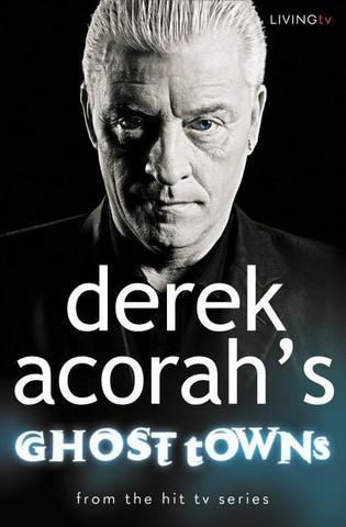 Derek Acorah's Ghost Towns (used)