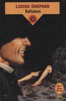 Lucius Shepard - Kultainen (käytetty)
