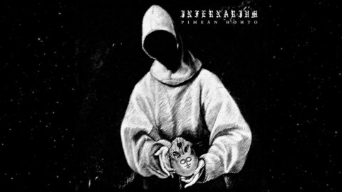 infernarium - pimeän hohto (LP, new)