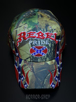 Rebel Pride  cap