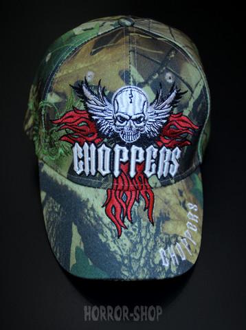 Choppers  cap