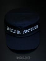 Black Metal -army lippis