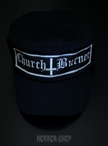 Church Burner -army lippis