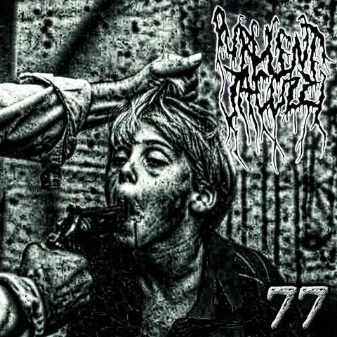 Purulent Jacuzzi - 77 (CD new)