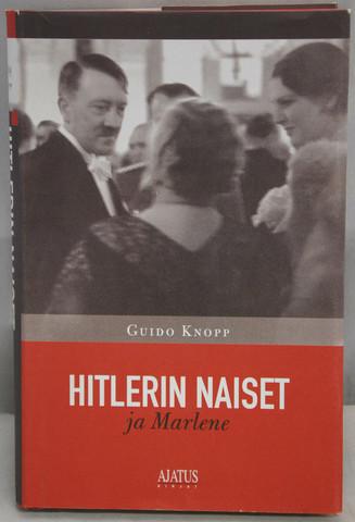 Hitlerin naiset ja Marlene (Used)