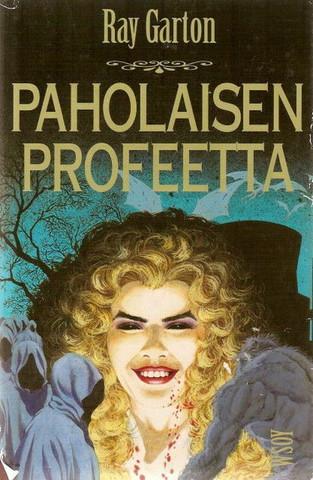 Paholaisen profeetta (used)