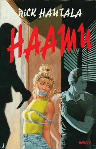 Haamu (used)