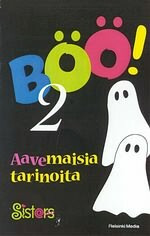 Böö! 2 – Aavemaisia tarinoita (used)
