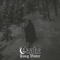 Taake - Kong Vinter (CD, uusi)