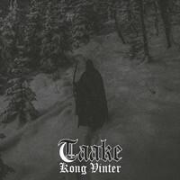 Taake - Kong Vinter (CD, new)