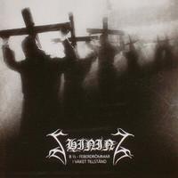 Shining - 8 ½ - Feberdrömmar I Vaket Tillstånd (CD, new)